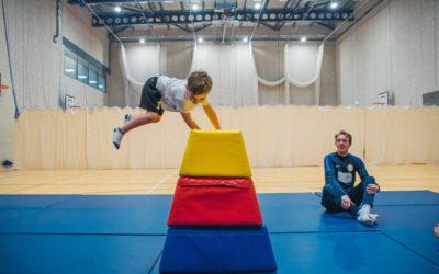 Building positive attitudes towards Physical activity & Sport